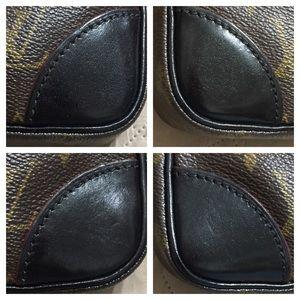 Louis Vuitton Bags - ❌❌Louis Vuitton Marly Dragonne GM Clutch/Crossbody